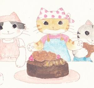 誕生日のケーキのお値段