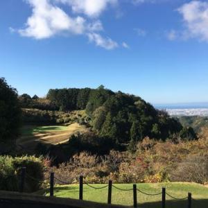 【函南ゴルフ倶楽部箱根コース】に行ってきました!