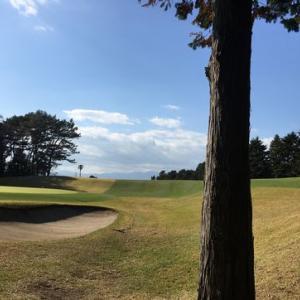 【大富士ゴルフクラブ】に行ってきました!