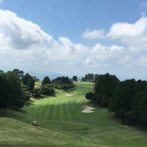 【函南ゴルフ倶楽部富士コース】に行ってきました!