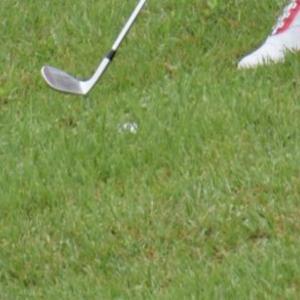 ゴルフはボールをまっすぐ打つスポーツではない