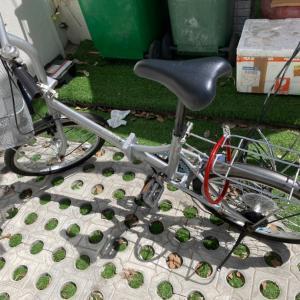カンボジアで自転車購入