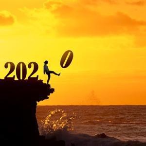 2021年の目標と決意