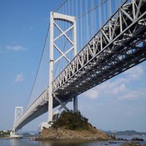 岡山から香川へのアクセス方法まとめ