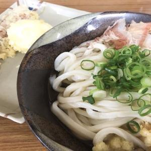 香川県高松市にある竹清本店のメニューやうどんの注文方法・駐車場情報を紹介