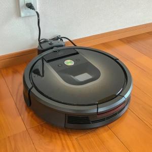 内装検討【ロボット掃除機の充電基地を設置する必要はあるのか??】