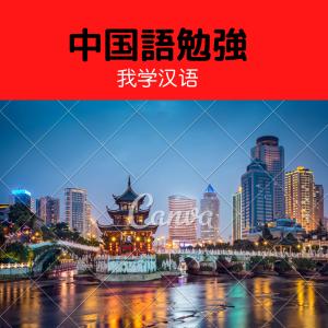 【自己投資】2020年10月の中国語勉強の実績!