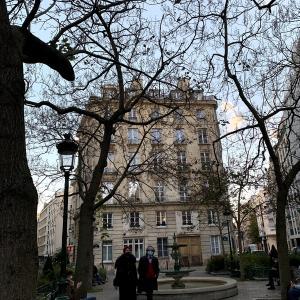 「エミリー、パリへ行く」ロケ地へ行ってみた!