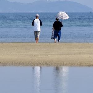 人はなぜ海辺に集うのか - Why do people gather at the beach?