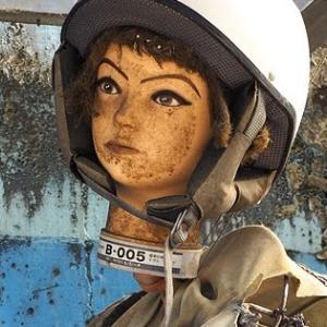 カラクリ人形 - automaton