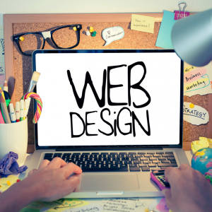 Webデザインって何?超初心者に解説します!