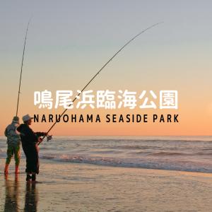 鳴尾浜臨海公園 海釣り広場|子連れでも行ける釣りスポット