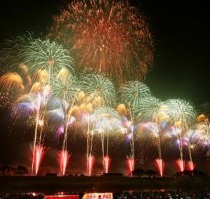 赤川花火大会がYoutubeで観覧(毎日19時25分 8月21日まで) #花火 #Youtube #観覧 #デイトラ