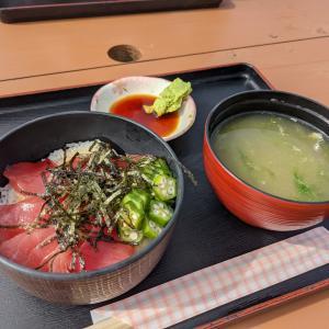 【海人食堂】読谷で直売店の新鮮な魚が食べられる食堂