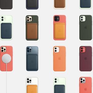 iPhone12シリーズのMagSafe機能がスマホ車載環境を劇的に向上させそうな件。