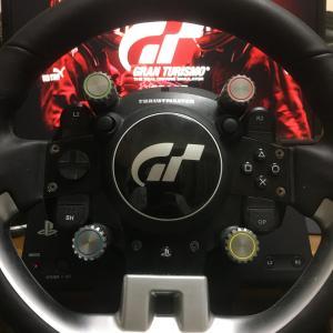 GTSトップ1%のハンコン比較(G29,T300RS,T-GT)