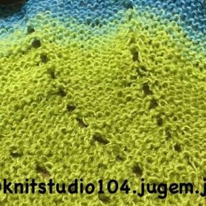日本式?W&T?ドイツ式? どの引き返し編みが一番綺麗で、一番簡単かしら?
