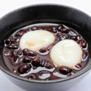 おしるこの簡単な作り方 小豆の煮方から余ったおしるこの保存方法と活用方法