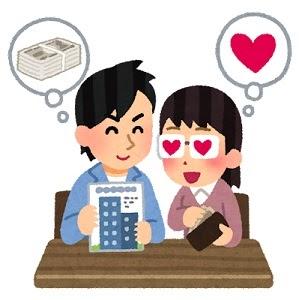 KK問題  眞子様 祝福されない結婚でも幸せになれるのか?