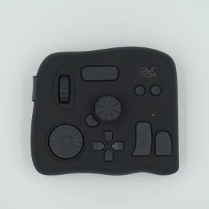 TourBox NEOレビュー|クリエイター向けの最強左手デバイスで効率UPは間違いなし!