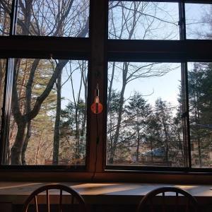pace aroundのカフェ~心も体も癒されました