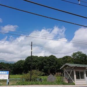 信濃追分駅の夏の思い出