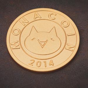 初めての仮想通貨『MONA・モナコインとは?』超初心者向けに分かりやすく説明します。