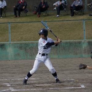 【中学の部】12/13体験会開催