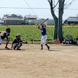 【小学の部】9/23(木) 練習試合