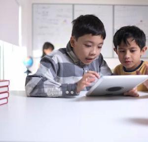 子どもの学習態度が悪いのですか、大丈夫ですか?