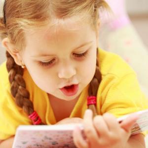 子どもが本の内容を理解できません!