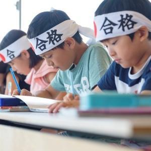英語ができると中学受験で有利ですか?