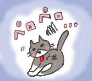 (ねこねこ)猫専用の爪切りを買った話