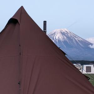 3月のキャンプでデビューしたギアたち
