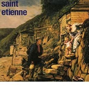 Saint Etienne セイント・エティエンヌ ベスト16曲