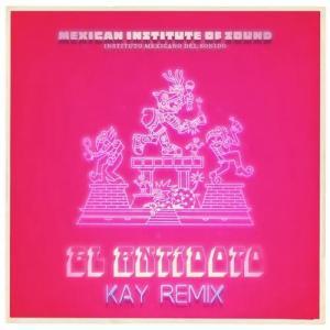 Mexican Institute Of Sound メキシカン・インスティテュート・オブ・サウンド 素敵な10曲