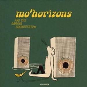 Mo'Horizons モ・ホライゾンズ 素敵な10曲