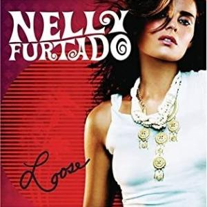 Nelly Furtado ネリー・ファータド 素敵な8曲