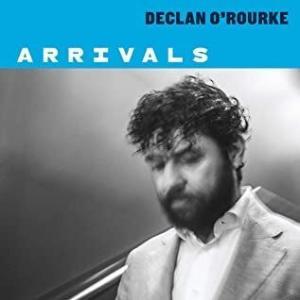 Declan O'Rourke デクラン・オルーク 素敵な9曲