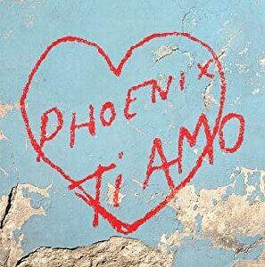 Phoenix フェニックス 素敵な11曲