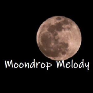 満月の夜に聴く音楽 プレイリスト「Moondrop Melody / 月の雫のメロディ」