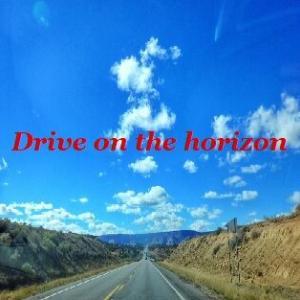 最高のドライブで聴くプレイリスト「Drive on the horizon / 地平線へ突っ走れ!」