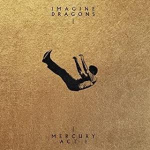 Imagine Dragons イマジン・ドラゴンズ素敵な10曲