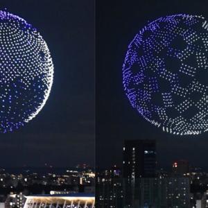 【TOKYO 2020】1年遅れで東京オリンピックが開幕。賛否両論の開会式でしたが・・・