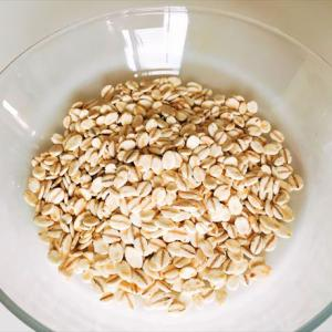 おすすめ・業務スーパーの【胚芽押麦】美肌と健康に!試してみました。
