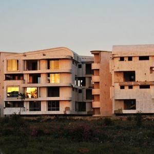 【一人暮らしに最適】マンション最上階の3階部屋はメリットありすぎ