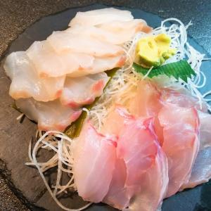 はこだてお魚やさん巡り。。大坂鮮魚店