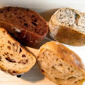 七飯町のパンやさん「ぱんのま」さん、ますます人気店です
