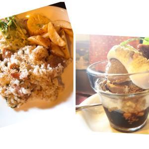 「cafe&dining LITT(カフェダイニングリット)」美味しいご飯のお洒落かふぇ