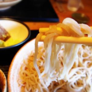「工房 蕎麦小屋」仁山にある人気の蕎麦店